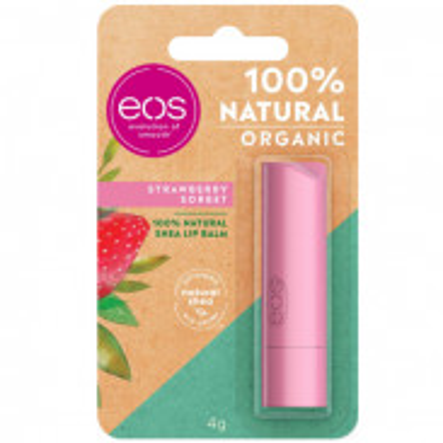 eos Strawberry Sorbet Stick Lip Balm 4 g