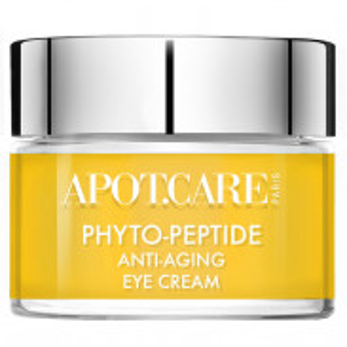 APOT.CARE Phyto Peptide Eye Cream 15 ml