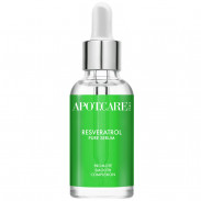 APOT.CARE Pure Serum Resveratrol 30 ml