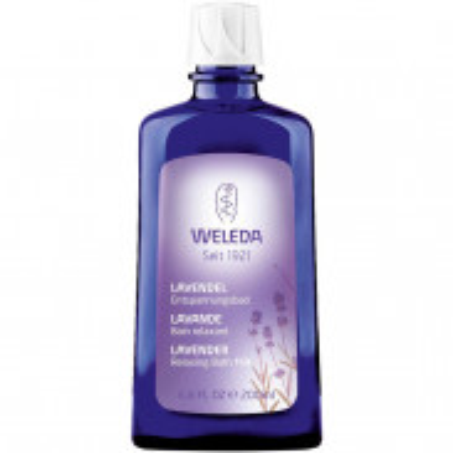 Weleda Lavendel-Entspannungsbad 200 ml