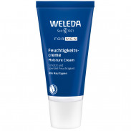 Weleda For Men Feuchtigkeitscreme 30ml