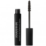 STAGECOLOR Mascara High Definition & Length 561 Black 12 ml