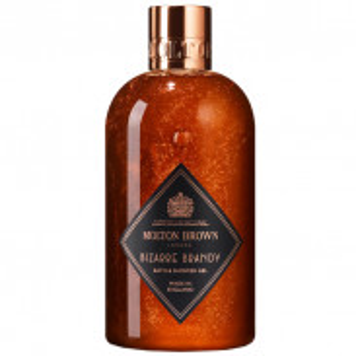 Molton Brown Bizarre Brandy Bath & Shower Gel 300 ml