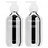 Grown Alchemist Silver Hand Wash & Hand Cream Set 300 ml
