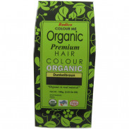 Radico Colour Me Organic Dark Brown 100 g