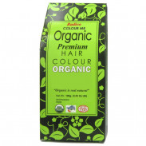 Radico Colour Me Organic Henna 100 g