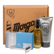 Morgan's Shaving Gift Set