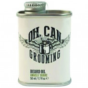 Oil Can Grooming Angels' Share Beard 50 ml