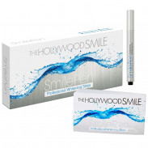 SmilePen Professional Whitening Strips