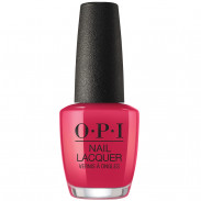 OPI Scotland Collection Red Heads Ahead 15 ml