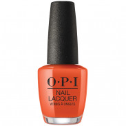 OPI Scotland Collection Suzi Needs a Loch-smith 15 ml