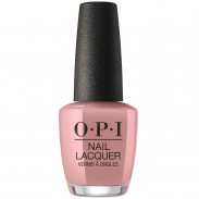 OPI Scotland Collection Edinburgh-er & Tatties 15 ml