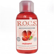 R.O.C.S. Mundwasser Grapefruit 400 ml