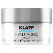 Klapp Cosmetics Hyaluronic Mask 15 ml