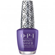 OPI Hello Kitty Collection Infinite Shine Hello Pretty 15 ml