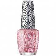 OPI Hello Kitty Collection Infinite Shine Born to Sparkle 15 ml