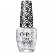 OPI Hello Kitty Collection Nail Laquer Glitter to My Heart 15 ml