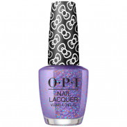 OPI Hello Kitty Collection Nail Laquer Pile on the Sprinkles 15 ml
