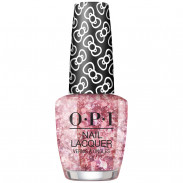 OPI Hello Kitty Collection Nail Laquer Born to Sparkle 15 ml