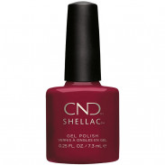 CND Shellac Contradictions Rouge Rite 7,3 ml