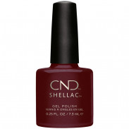 CND Shellac Dark Lavai 7,3 ml