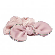 pieces by bonbon Elin Scrunchie light pink