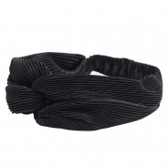 pieces by bonbon Alicia Headband black