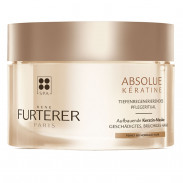 Rene Furterer Absolue Kératine Maske Tiegel 200 ml