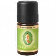 PRIMAVERA Pfefferminze Bio 5 ml