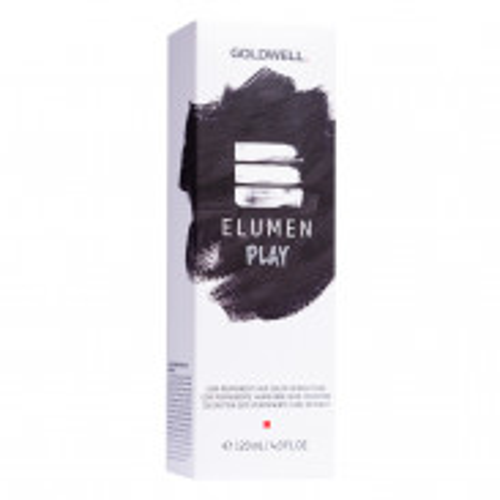 Goldwell Elumen Play Haarfarbe Black 120 ml