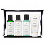 Philip B. Travel Kit Paraben Free