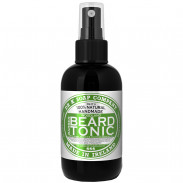 Dr K Soap Company Beard Tonic Woodland Spice Barber Size With Pump 100 ml