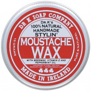 Dr K Soap Company Moustache Wax 15 g