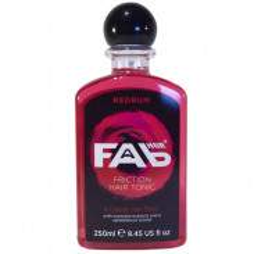 Fab Hair Friction Hair Tonic Redrum 250 ml