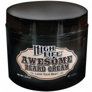 High Life Awesome Beard Cream 125 g
