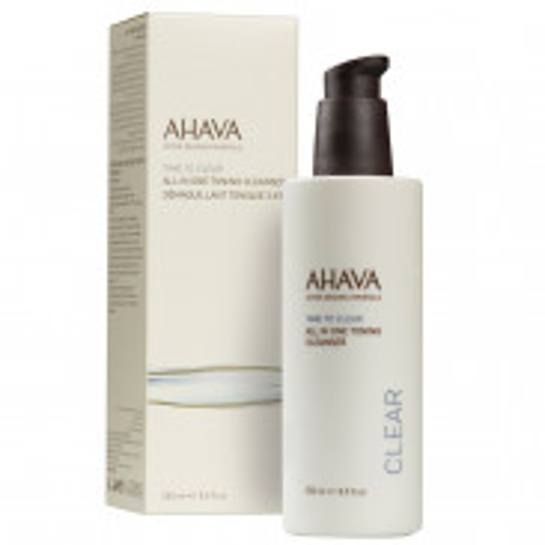 AHAVA All in 1 Toning Cleanser 250 ml