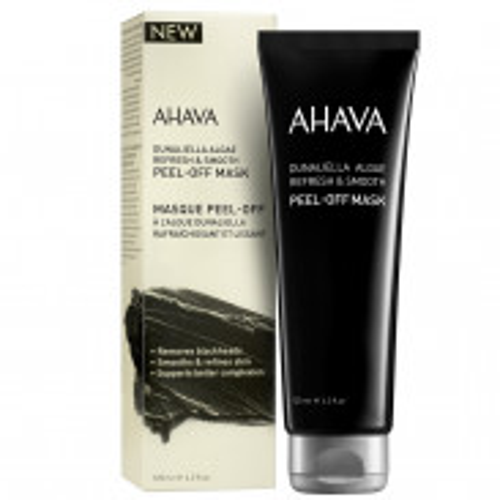 AHAVA Dunaliella R&S Peel off Mask 125 ml