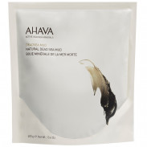AHAVA Natural Dead Sea Mud 400 g