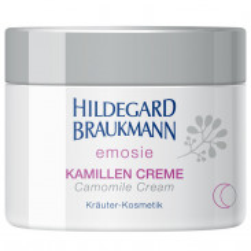 Hildegard Braukmann emosie Kamillen Creme 50 ml