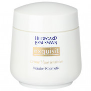 Hildegard Braukmann exquisit Créme bleue sensitive 50 ml