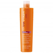 Inebrya Ice Cream Color Shampoo 300 ml