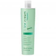 Inebrya Ice Cream Frequent Mint Shampoo 300 ml