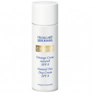 Hildegard Braukmann exquisit Tönungs Creme naturell SPF8 50 ml