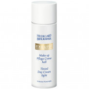 Hildegard Braukmann exquisit Make-Up Pflege Creme hell 50 ml
