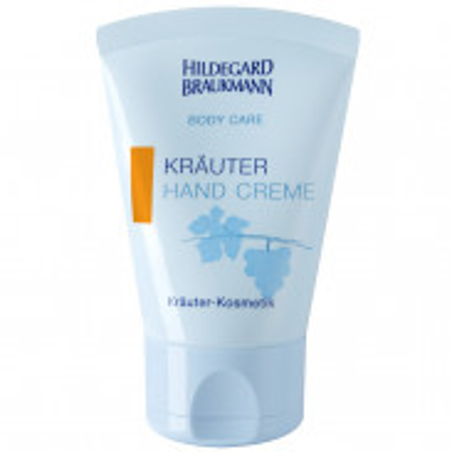 Hildegard Braukmann Body Care Kräuter Handcreme 30 ml
