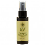 CBD Daily Active Spray 60 ml