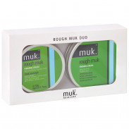 muk Rough muk Duo Pack 95 g & 50 g