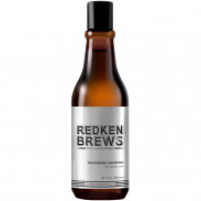 Redken Brews Thickening Shampoo 300 ml