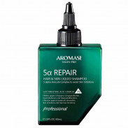 AROMASE Salon-Pro 5a Repair Hair & Skin Liquid Shampoo 80 ml