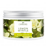 LaNature Körpercreme Lemon-Myrtle 250 ml